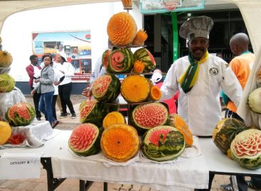 Chefs Association hosts Culinary Competition