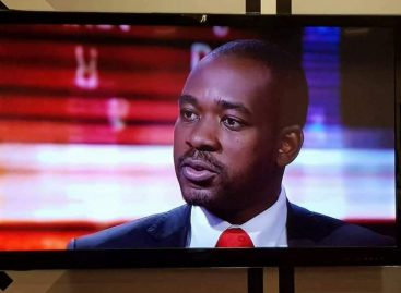 Chamisa's HardTalk interview divides opinion