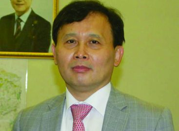 Zim future bright: Korean Ambassador