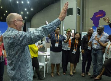 Africa's Travel Indaba lives up to billing