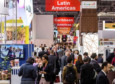 WTM London introduces inspiration hubs