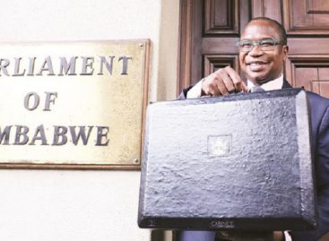 2019 Zimbabwe Budget Statement in Full