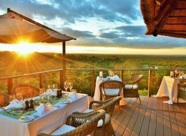 Africa Albida Tourism tops the list in Africa