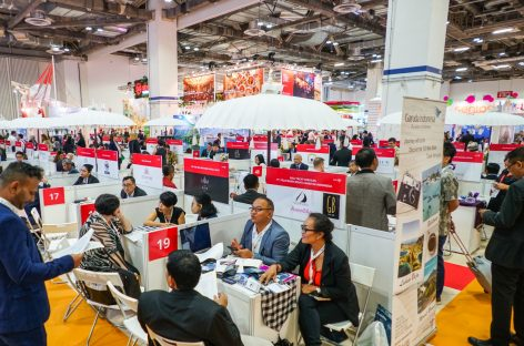 ITB Asia unveils latest conference theme