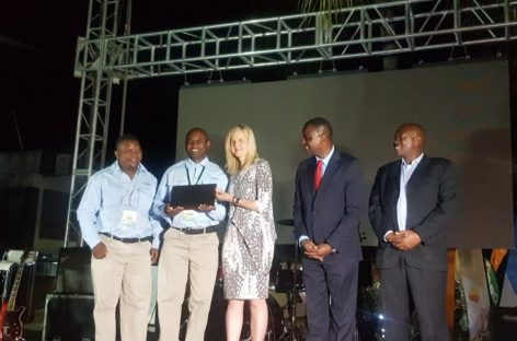City of Kings scoops top gong at Sanganai/Hlanganani World Tourism Expo