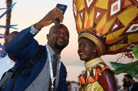 WTM Africa Travel & Tourism Awards Winners to compete at the International Travel & Tourism Awards in London