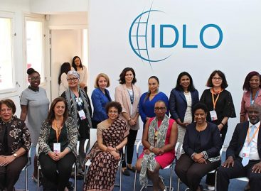 High-level Group on Justice for Women meets in The Hague