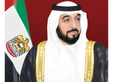UAE president issues decree to open embassy in Zimbabwe