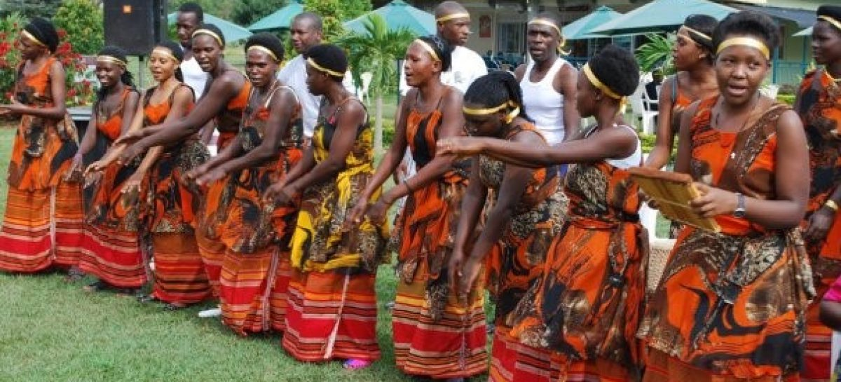 'Banyankole'; the Tribe in Uganda Which Allows Bride's Aunt to Sleep with Groom Before Marriage