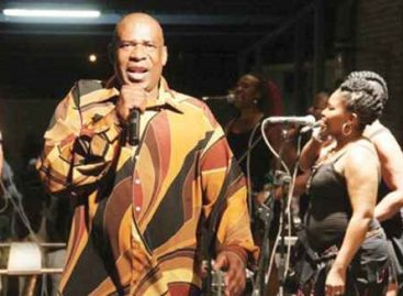 South African music legend Dan Tshanda dies