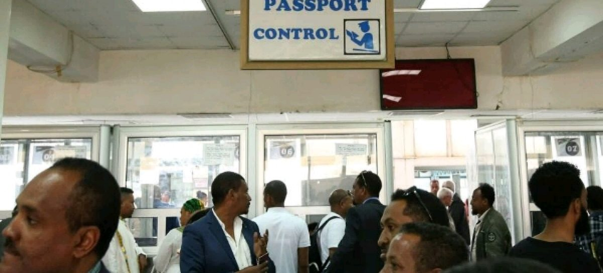 The African Union to unveil the design for single passport for all Africans this year