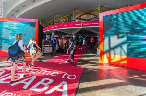 SA Tourism reschedules Africa's Travel Indaba