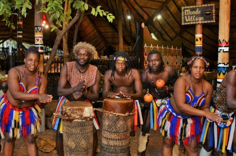 Boma Dinner, Drum Show undergoes major refurbishment