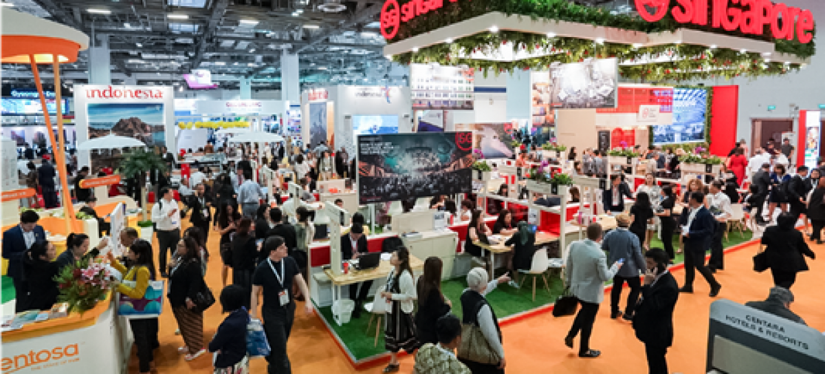 ITB Asia ends on high note