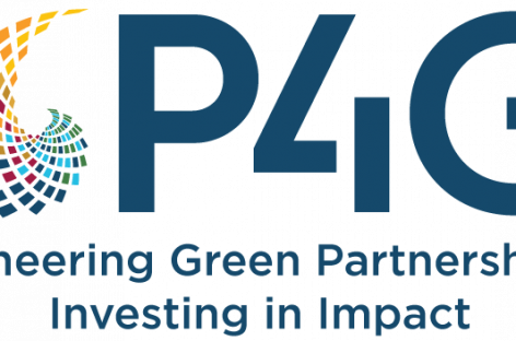 P4G Summit: Catalyst for Fighting Climate Change
