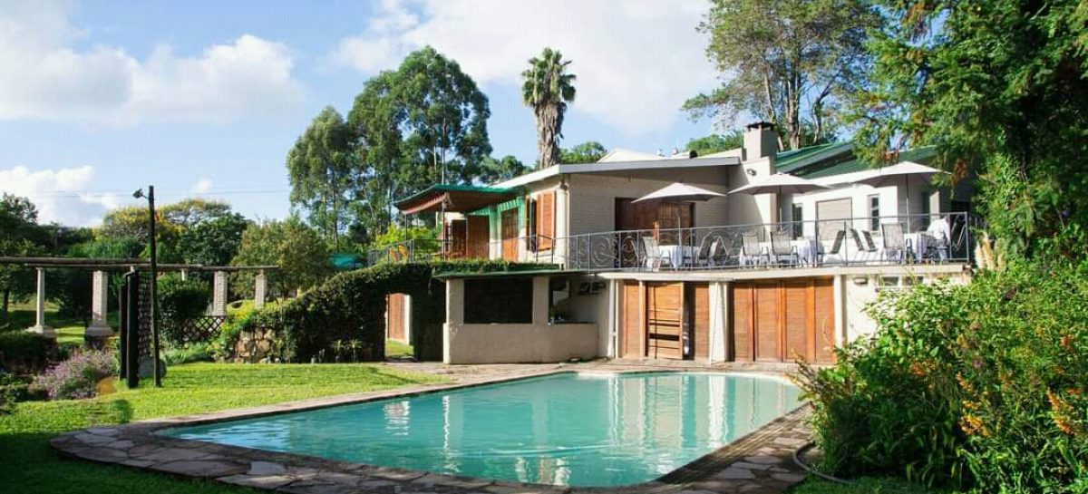King's Courtyard a gem in the Eastern Highlands
