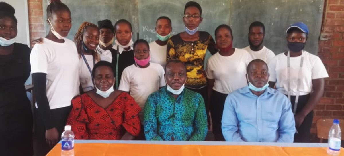 BAFF rolls out campaign against child marriages in Mash Central